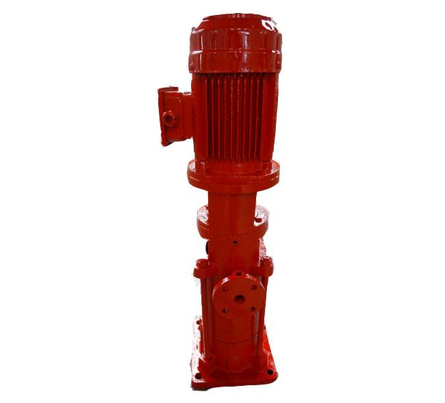 多级稳压泵