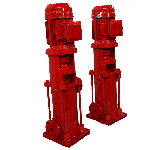 消防稳压泵