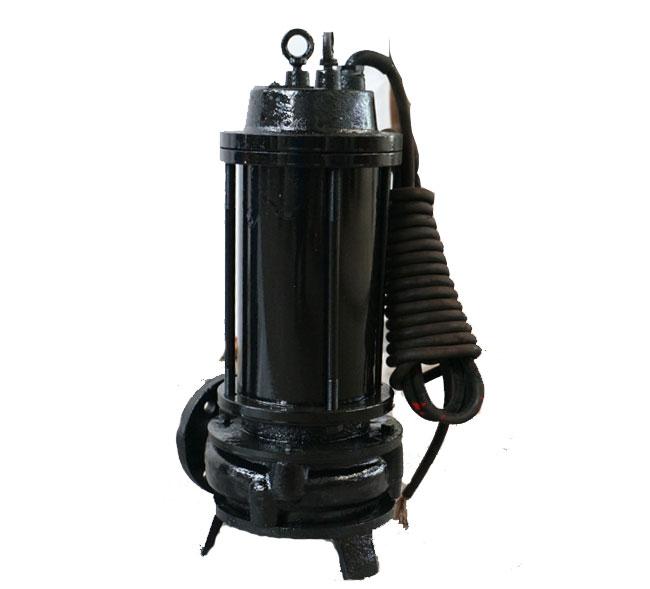 特殊电压型潜污泵