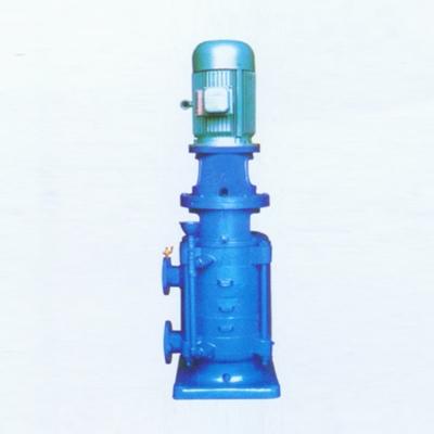 立式多级离心泵