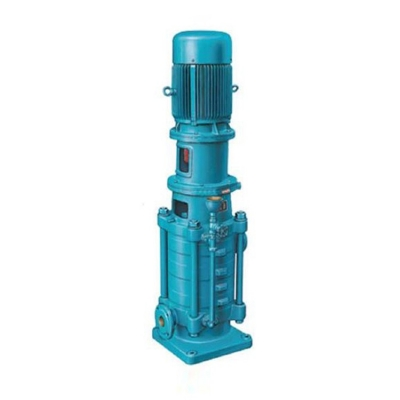 DL型多级出口离心泵