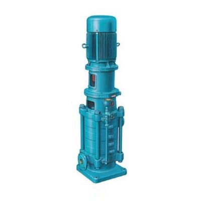 DL型多級出口離心泵