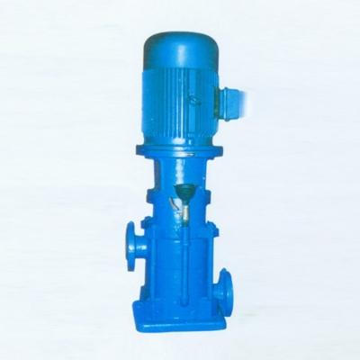 多级分段单吸式离心泵
