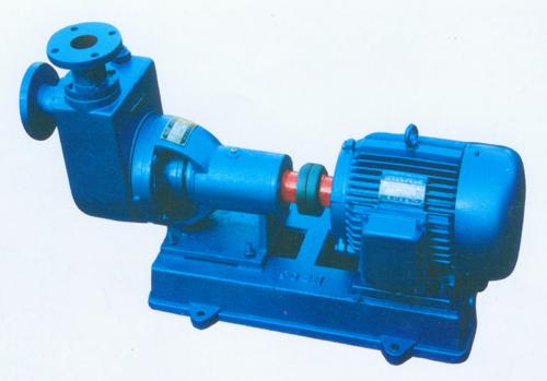 ZN型自吸离心泥浆泵